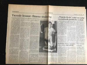 De Standaard 22 03 1990