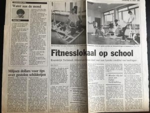 Laatste Nieuws 22 03 1990