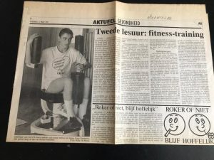 Nieuwsblad 22 03 1990